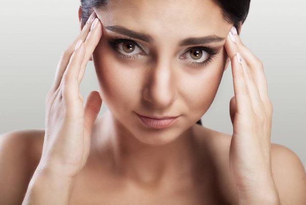 fejfájás-migrén