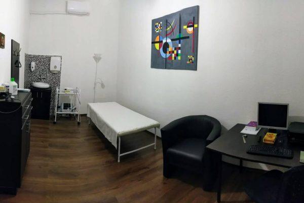 Rendelő - Pesti Egészségközpont