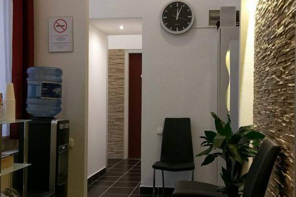 Rendelő - Pesti Egészségközpont - Váró